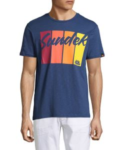 Sundek | Cotton Hubert T-Shirt