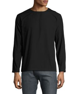 TIMO WEILAND | Jacob Crewneck T-Shirt