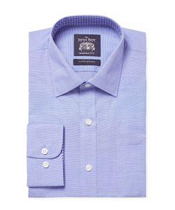 Saville Row | Woven Dress Shirt
