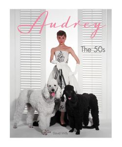HARPERCOLLINS | Audrey The 50s