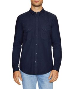 NEUW DENIM | Ren Cotton Sportshirt