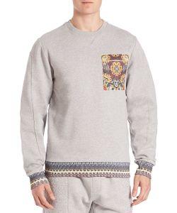 Les Benjamins | Ilbey Long Sleeve Sweatshirt