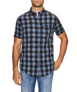 NEUW DENIM | Minimalist Checkered Sportshirt