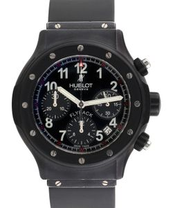 Hublot | Mens Super B Flyback Chronograph Limited Edition Watch