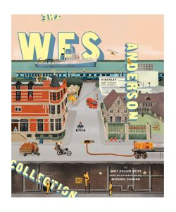 Abrams | The Wes Anderson Collection