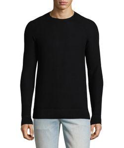 J. Lindeberg | Caleb Micro Pique Sweatshirt