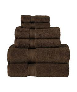Superior | Long Staple Combed Towel Set 6 Pc