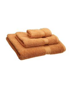 Superior | Long Staple Combed Towel Set 3 Pc