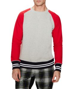 Mark Mcnairy | Freedon Sleeve Crewneck Sweatshirt