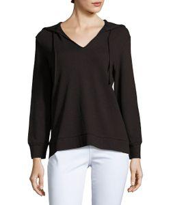 Lanston Sport | Solid Hooded Pullover