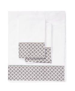 Laundry By Shelli Segal | Printed Sheet Set 4 Pc