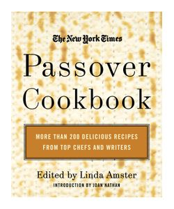 HARPERCOLLINS | The New York Times Passover Cookbook