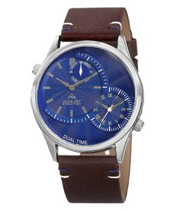 August Steiner | Dual Time Dial Watch