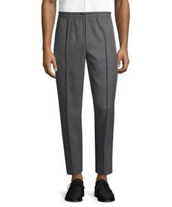 TIMO WEILAND | Owen Wide Leg Trousers