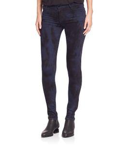 BROCKEN BOW | Emma Skinny Full Length Tie-Dyed Jeans