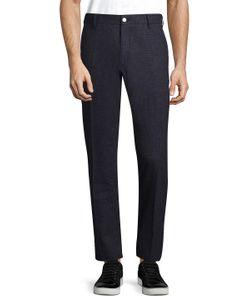 Avio | Micro Cotton Pants