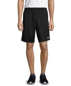 Fila   Sidewalk Elastic Waist Shorts