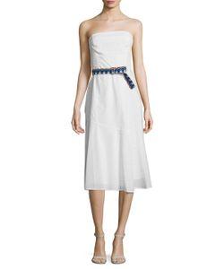 Misha Nonoo | Reema Cotton Dress