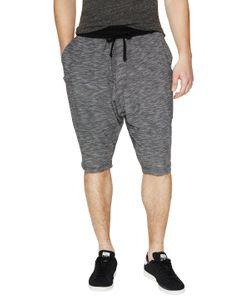 DRIFTER | Jediah Marled Sweat Shorts