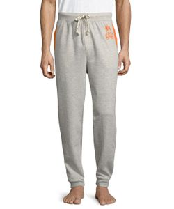 PSYCHO BUNNY | Solid Lounge Jogger Pants