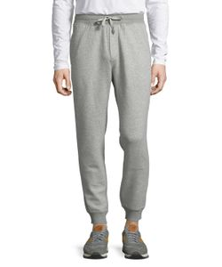 wings + horns | Vented Terry Sweatpants