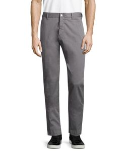 Avio | Slant Pocket Trousers
