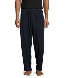 EMPORIO ARMANI UNDERWEAR | Knit Pajama Bottom