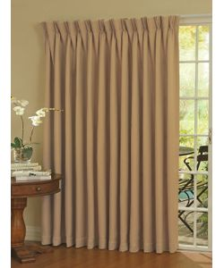ECLIPSE | Thermal Blackout Patio Door Curtain Panel
