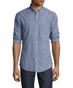 Shades Of Grey By Micah Cohen | Standard Button-Down Sportshirt