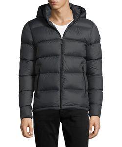 Moose Knuckles | Whitewood Puffer Jacket
