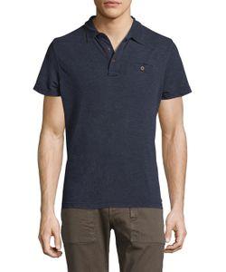 Jachs   Pique Polo Shirt