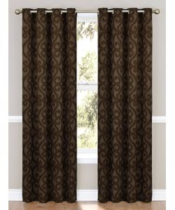 ECLIPSE | Patricia Blackout Grommet Curtain Panel