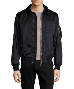 Burberry Brit | Pipley Bomber Jacket