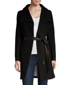 Soia & Kyo | Jovie Wool Coat