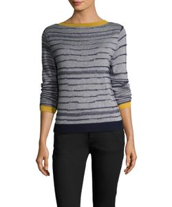 SHAE | Knit Boatneck Sweater