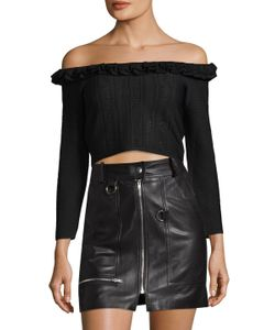 Alice McCall | You Belong With Me Top