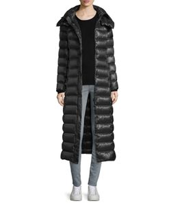 Soia & Kyo | Lyra Long Maxi Down Coat