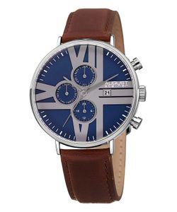 August Steiner | Stainless Steel Watch