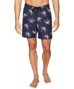 Marc by Marc Jacobs | Printed Swim Trunks