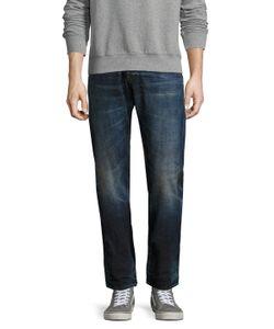 Prps Noir | Trailblazer Cotton Jeans