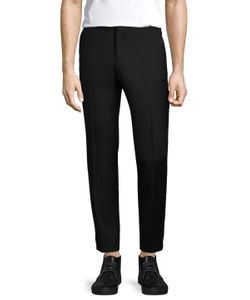 The Kooples   Tailor Wool Straight Fit Trousers