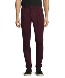 William Rast | Bedford Relaxed Tapered Chinos
