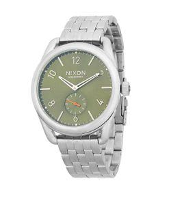 Nixon | Stainless Steel Bracelet Watch