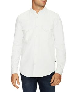 NEUW DENIM | Ren Spread Collar Shirt