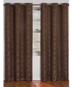 ECLIPSE | Meridian Blackout Window Curtain Panel