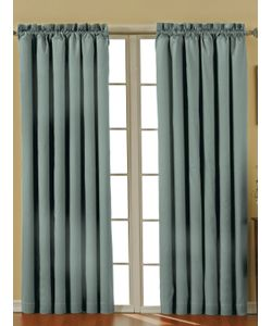 ECLIPSE | Canova Blackout Window Curtain Panel