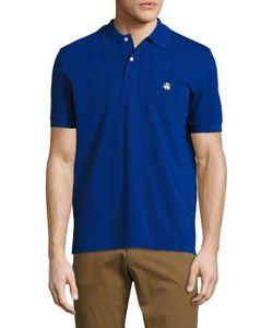 Brooks Brothers   Supima Cotton Slim Polo Shirt