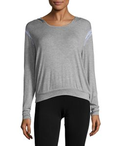 Heidi Klum Intimates | Cozy Mornings Sweatshirt
