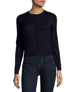 Carven | Button-Front Cotton Jacket