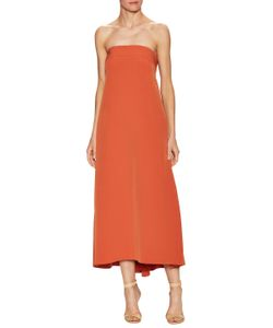 Milly | Vanessa Tea Length Dress
